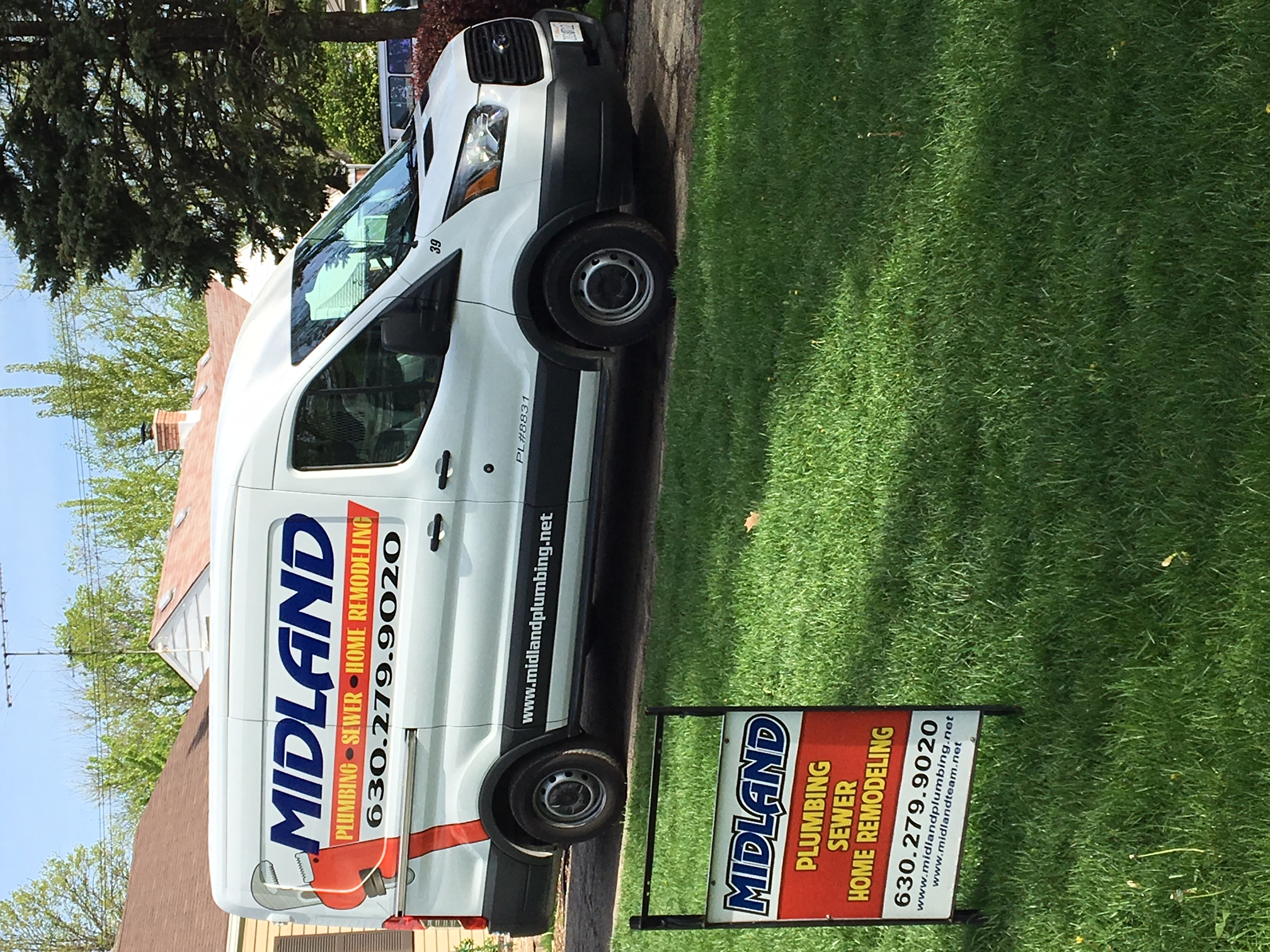 Plumbing Sewer Services